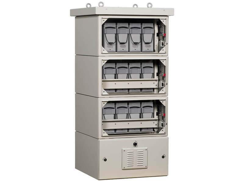 Joe Powell and Associates Vertiv XTE Stackable Series
