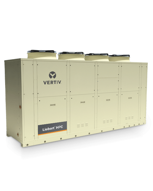 Joe Powell and Associates Liebert HPC-S Free Cooling Chiller, 192-362kW