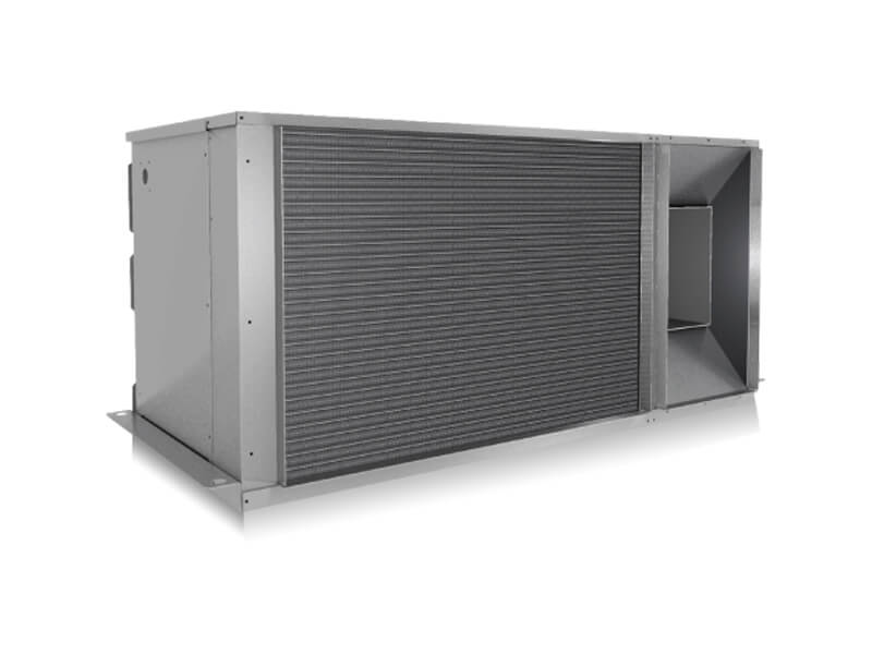 Joe Powell and Associates Liebert MCD, Indoor Condenser Unit, 7-28kW