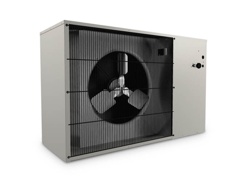 Joe Powell and Associates Liebert PFH Outdoor Condenser, 3.5-28kW