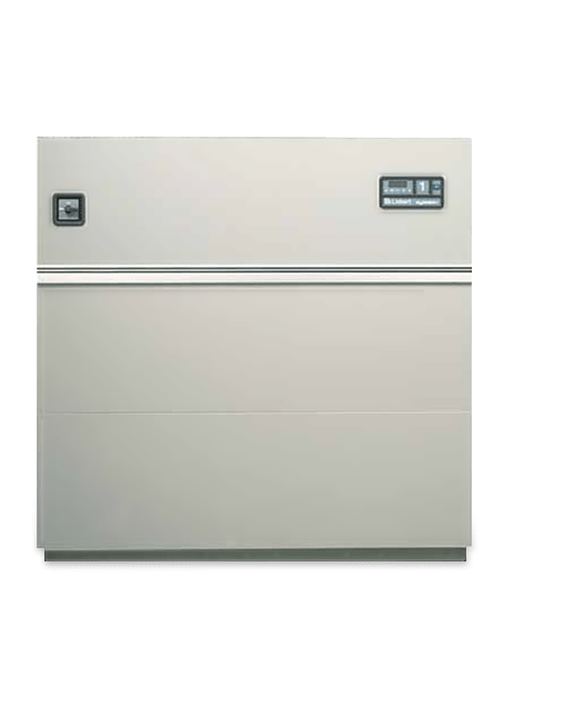 Joe Powell and Associates Liebert Deluxe System 3 Precision Cooling Systems, 21-105kW
