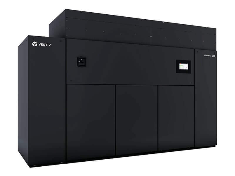 Joe Powell and Associates Liebert® DSE Free-Cooling Economization System, 50-265 kW