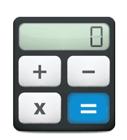 Calculation Tools Icon