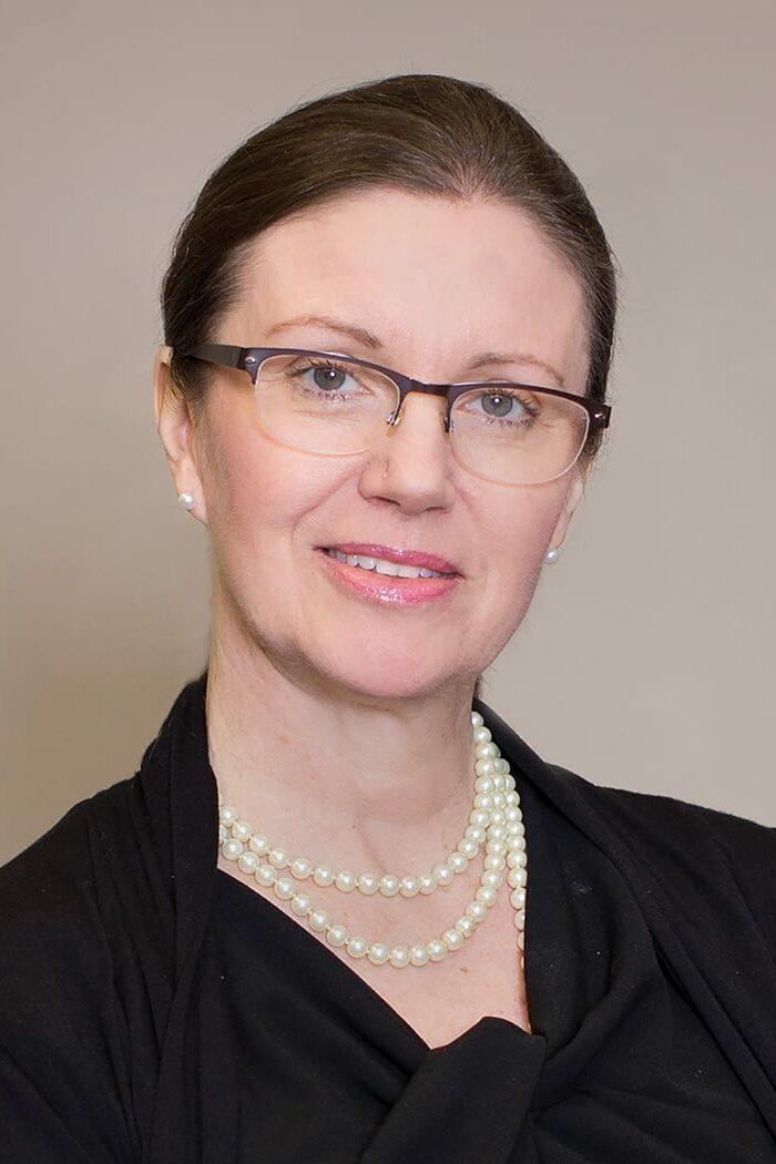 Laura Whigham
